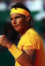 In His Return, Nadal is Making Every Minute Count