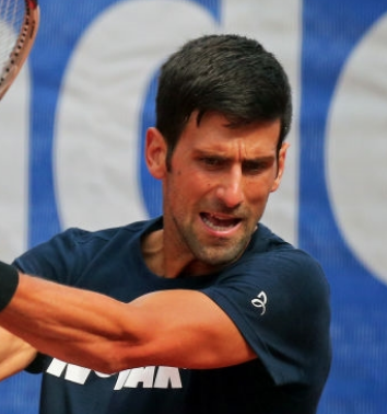 Does Novak Just Need More Match Play?