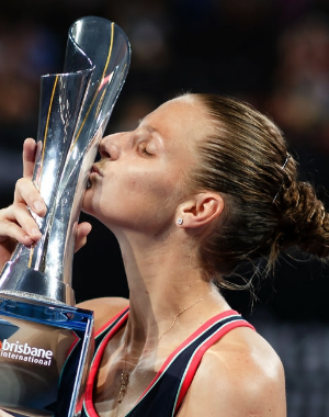 Predictions for the 2018 Australian Open Women's Draw