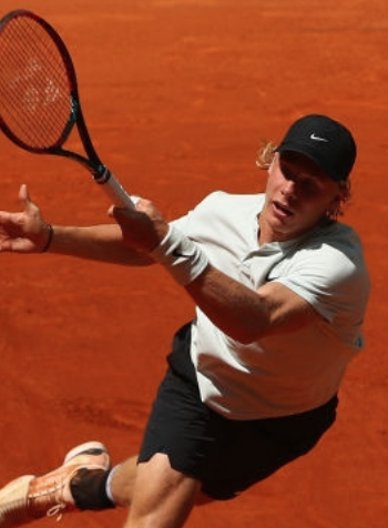 Most Improved Among French Open Seeds