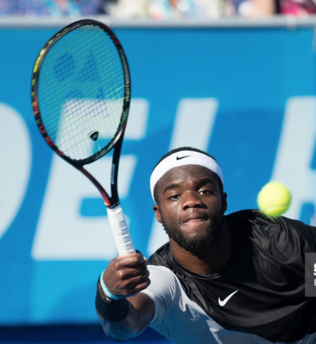 Is Tiafoe's win in Delray Beach only the beginning?